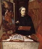 Antonio Palomino de Castro y Velasco
