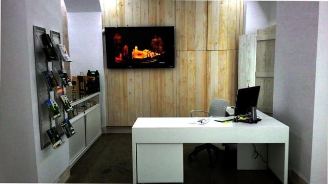 Oficina de Turismo 1