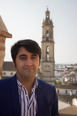 Antonio Pavón García