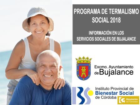 Termalismo Social 2018